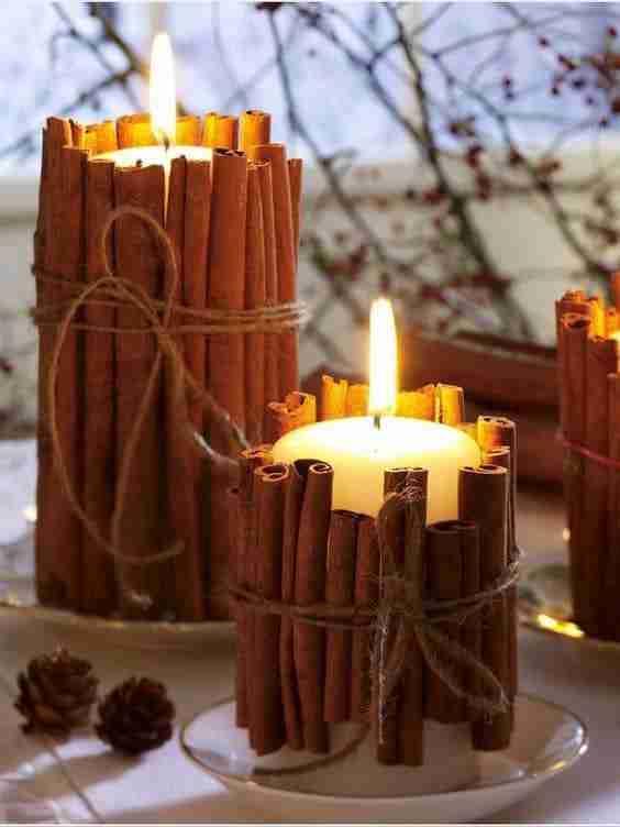 Cinque idee per decorazioni handmade da riprodurre