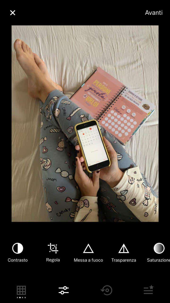 Cinque app per personalizzare il feed di Instagram