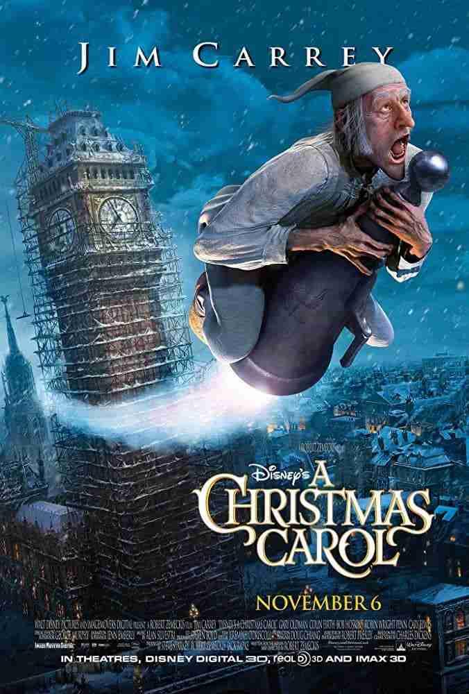 I dieci film di Natale più belli
