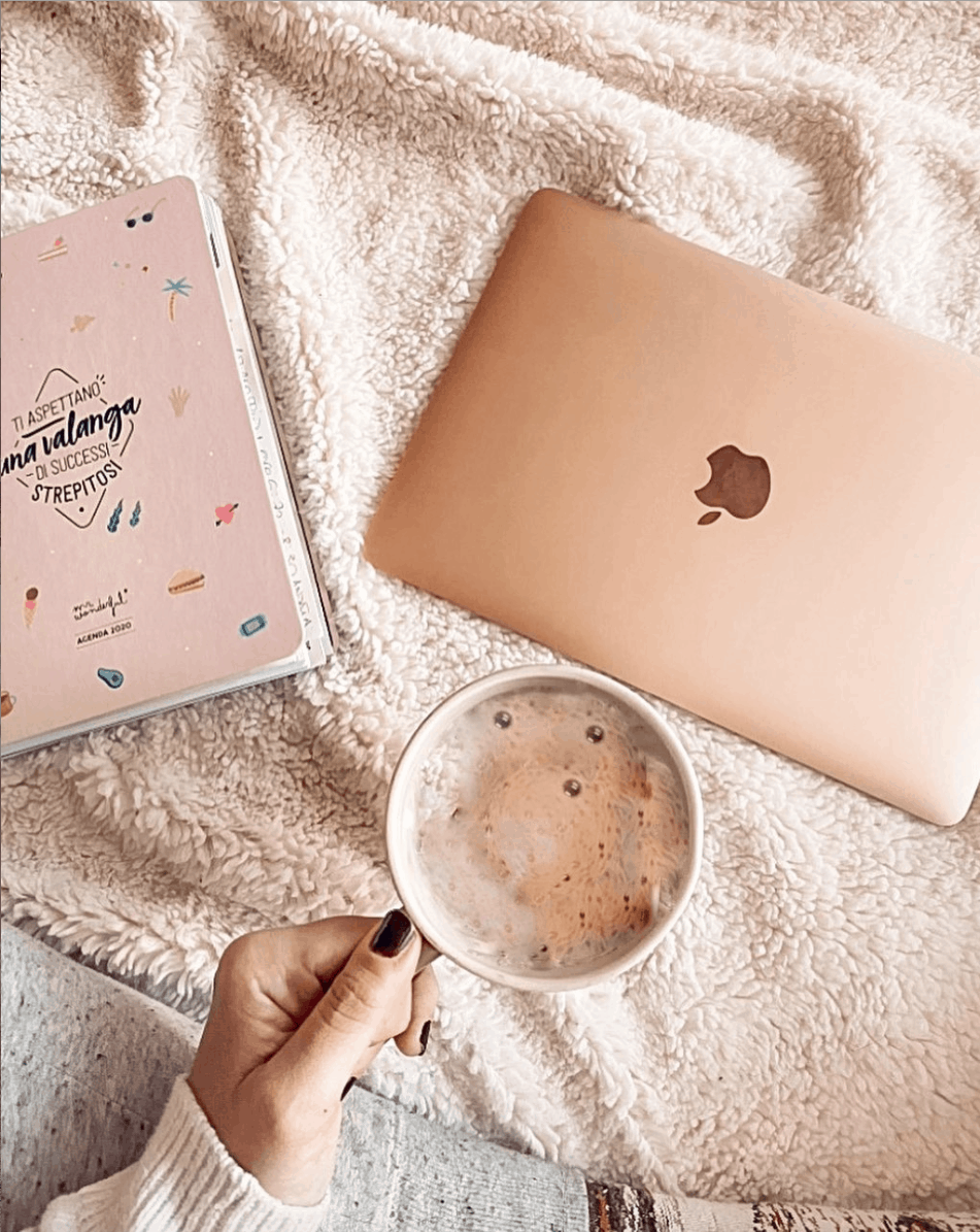 Riassumendo le blog tips di marzo